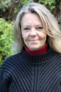 Donna Backus - Picture by Harry Kane