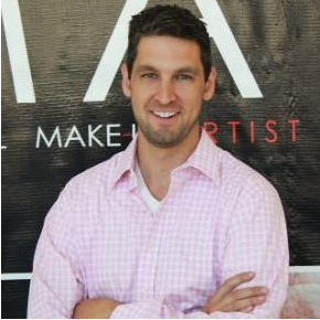 Brendan Lattrell, CEO and Founder of BeautyMotive