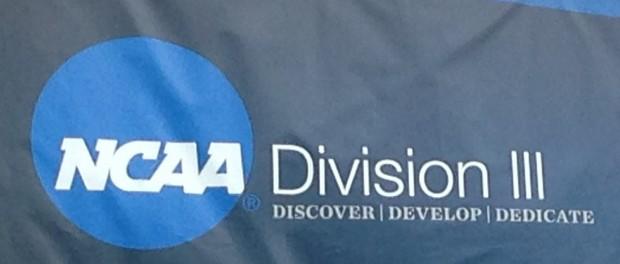 NCAA Division 3 Banner