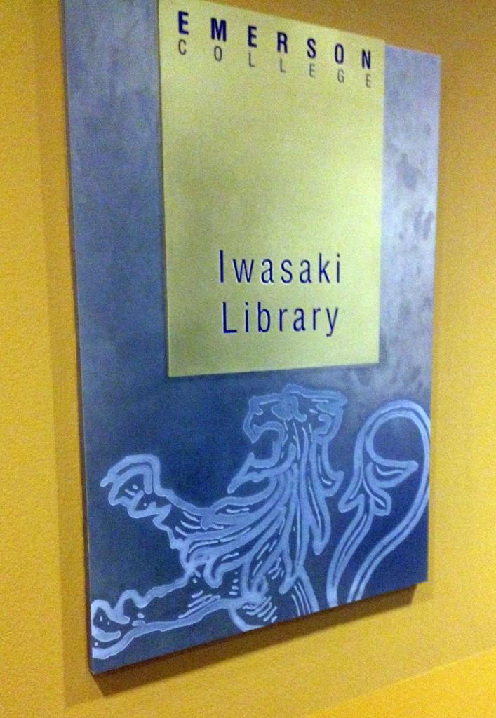 Iwasaki Library