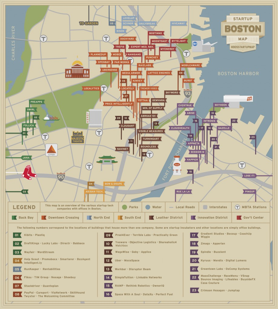 kinvey-Boston-Startup-Map
