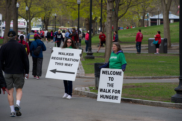 walk welcome phot